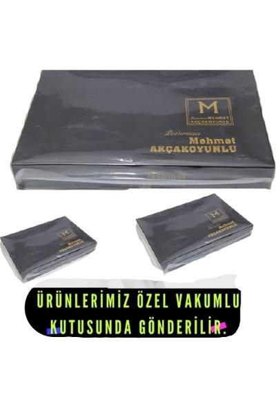 Şahin Antrikot Çemensiz Pastırma - Akçakoyunlu Kayseri 500 gr