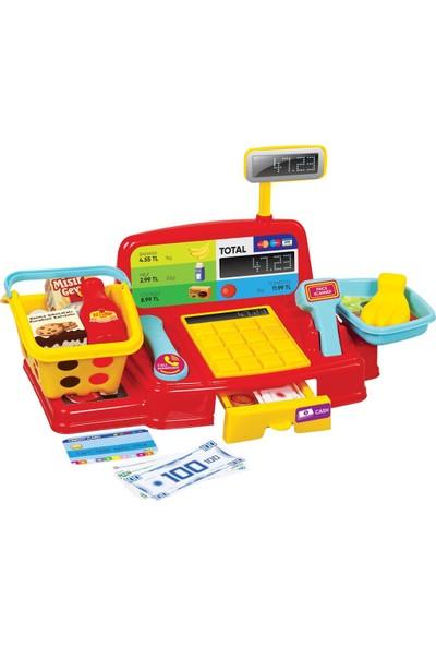 Mgs Oyuncak Benim Ilk Yazar Kasam Eğitici ve Öğretici Oyuncak Çocuk Oyuncağı Oyuncak Seti 3+ Yaş