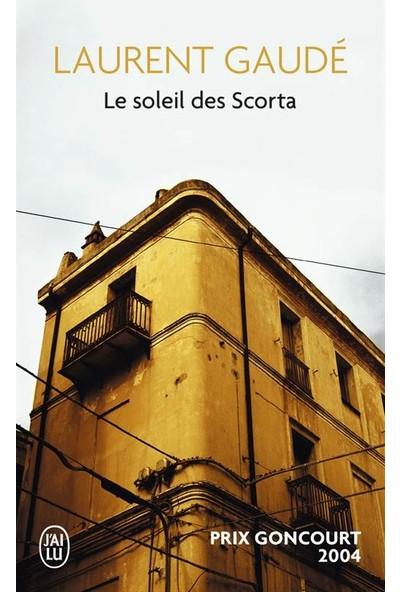 Le Soleil Des Scorta - Laurent Gaude
