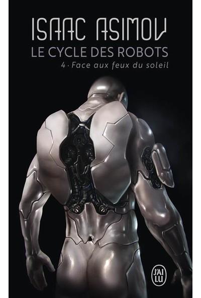 Le cycle des robots 4 - İsaac Asimov