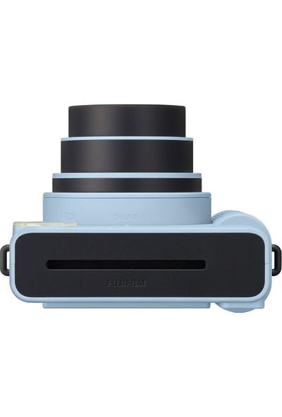 Instax Sq1 Buz Mavi Fotoğraf Makinesi
