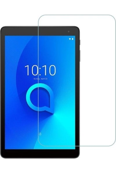 "Essleena Alcatel 1t 10.1"" Esnek Kırılmaz Cam Nano Ekran Koruyucu"