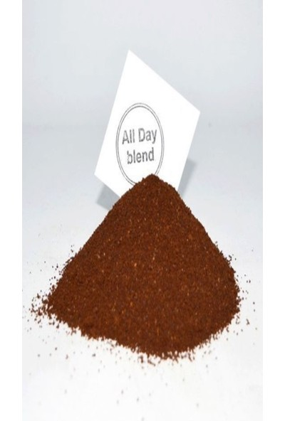 Oze All Day Blend Filtre Kahve 250 gr