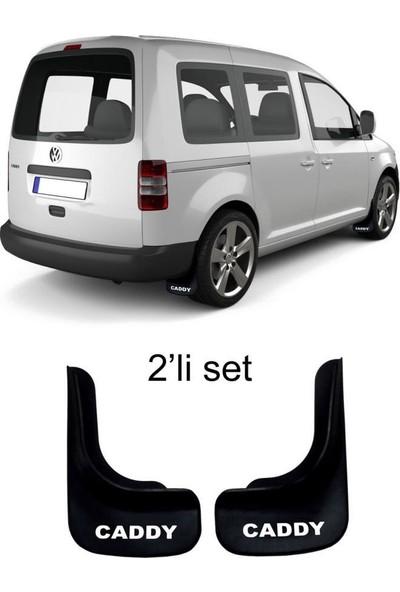 Yeni Dünya Volkswagen Caddy 2010-2015 2li Paçalık Çamurluk Tozluk VW1UZ026