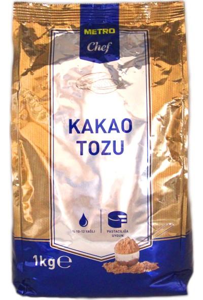 Metro Chef Kakao Tozu 1 kg