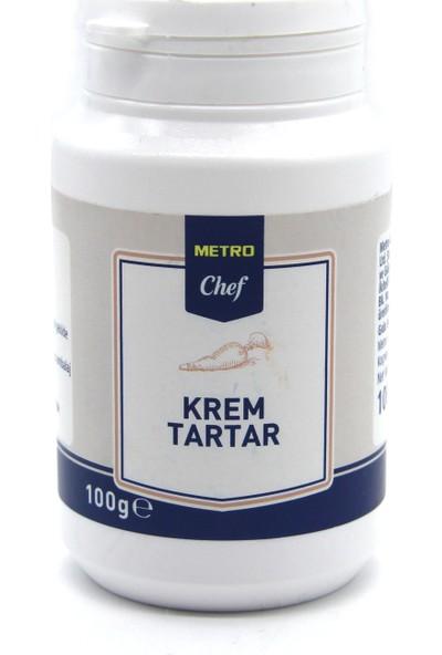 Metro Chef Krem Tartar 100 gr