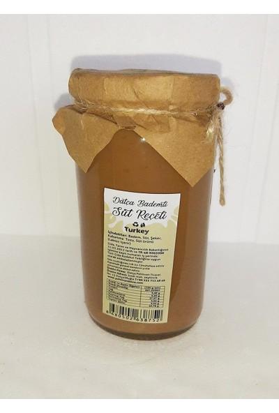 Pehlivan Datça Bademli Süt Reçeli 250 gr