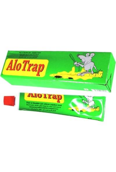 Ada Alotrap Fare ve Böcekler Için Yapışkan Tuzak 75 ml