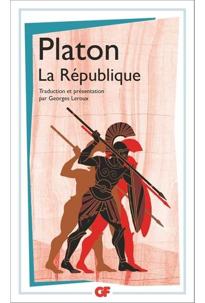 La Republique - Platon