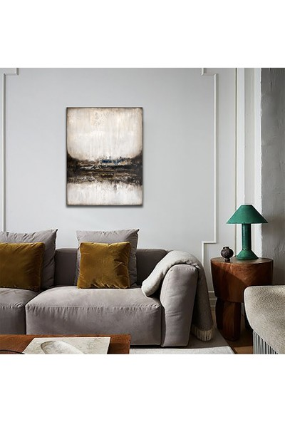 Mmo Design 50X70 cm Canvas Kanvas Tablo 21