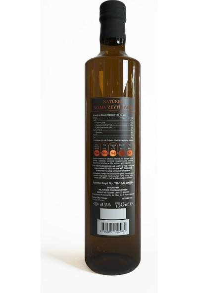 Milavanda Arbequina Erken Hasat Sızma Zeytinyağı 750 ml