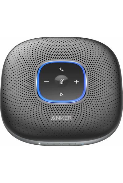Anker Powerconf Bluetooth 6 Mikrofonlu Konferans Görüşme Için Speakerphone (Yurt Dışından)