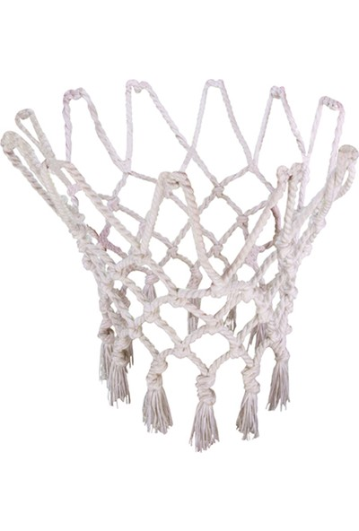 Aktürk Profesyonel Püsküllü Basketbol Ağı (ASN1000)
