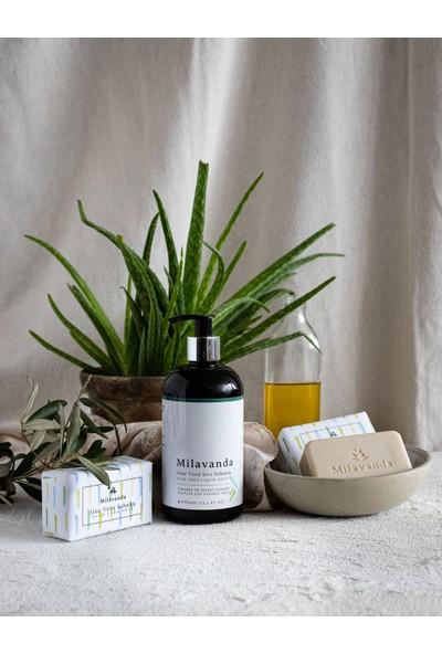 Milavanda Aloe Vera Sıvı Sabun