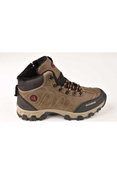 Liger Erkek Bot Ayakkabı 2502-20K
