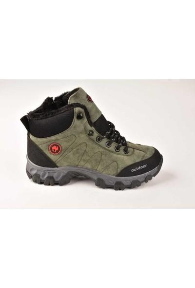Liger Garson Bot Ayakkabı 2802-01-20K