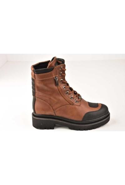 Mugo Kadın Bot Ayakkabı 128-20K