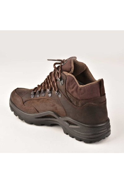 Scooter Erkek Bot Ayakkabı M1220-20K