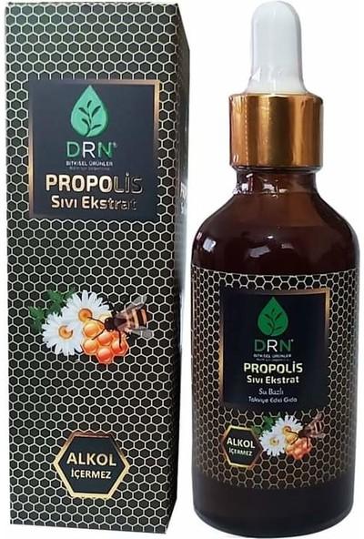 Drn Propolis Su Bazlı Sıvı Ekstrakt 50 ml