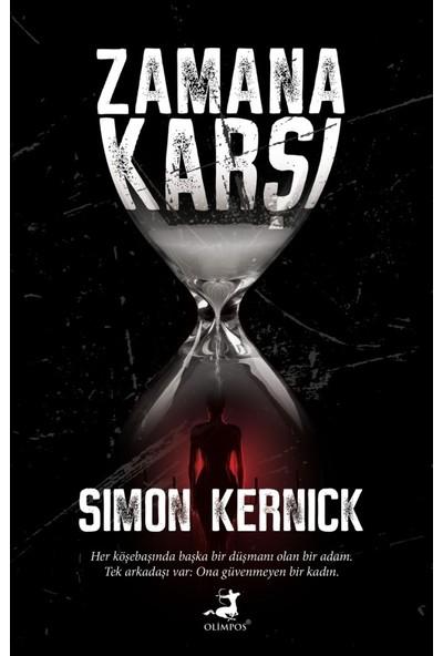 Zamana Karşı - Simon Kernick