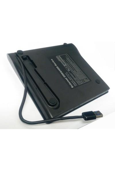Datapower ECD819-SU4 9.5mm Harici Taşınabilir Cd/dvd