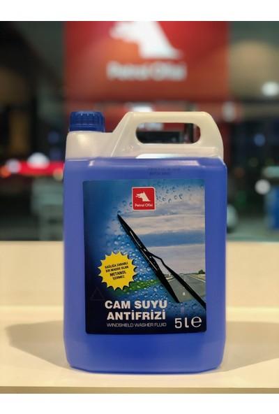Petrol Ofisi Antifrizli Cam Suyu 5 lt