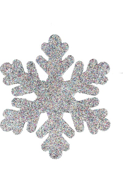 Murat Hediyelik Yılbaşı Süsü 28 cm Kar