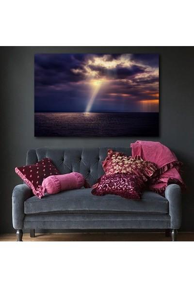 Mmo Design 120x80 cm Canvas Kanvas Tablo 32