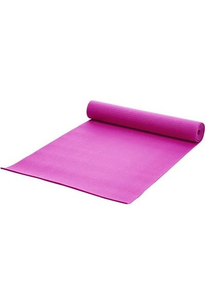 Amazonbasics Kaymaz Yoga Mat Minderi Pembe