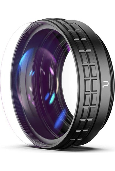 Ulanzi Wl-1 Sony Zv-1 Geniş Açı & Makro Lens Seti