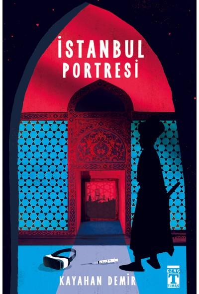 İstanbul Portresi - Kayahan Demir