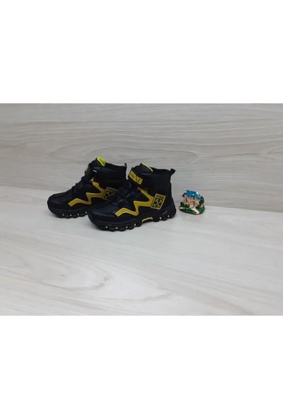 Carby Çocuk Bilekli Spor Bot 9525
