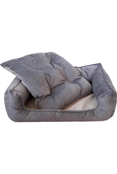 Catyat Elite Iç Mekan Kedi Yatağı 50X40 cm