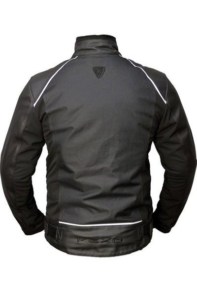 Vexo Carrera Derı &kumaş Motosiklet Montu
