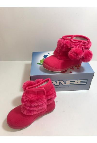 Sanbe Kız Çocuk Ev Ayakkabısı Seferoğulları