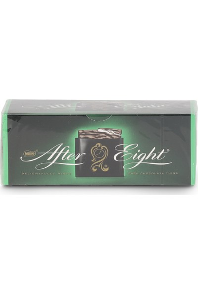 Nestle After Eight Classic 200 gr