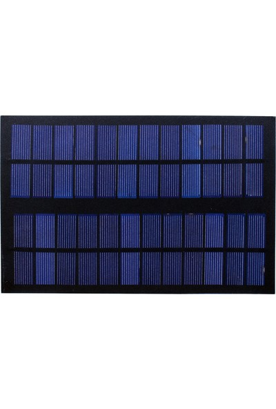 Emin İş Eğitimi Güneş Enerjisi Pili & Paneli 20X13 cm