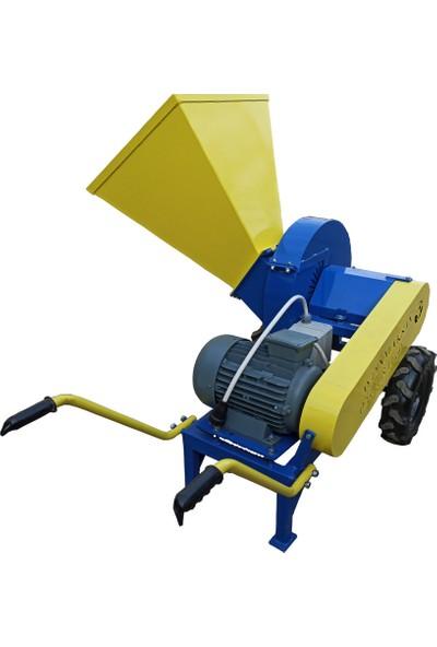Aydınmaksan Mdo-015Ae Elektrikli Dal Öğütme Makinası