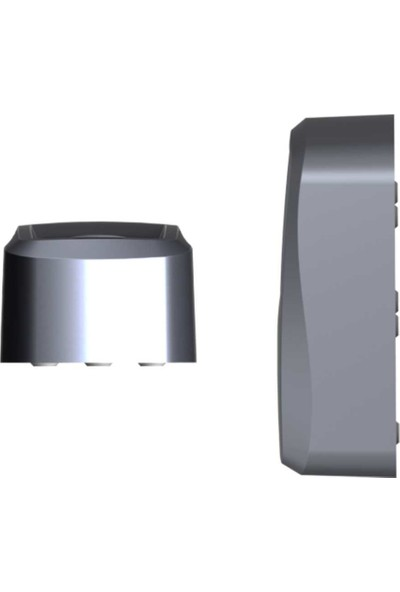 Kontal Pgs Parmakizi ve Kartlı Geçiş Cihazı