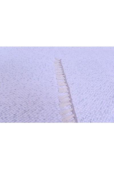 Kustulli Home Kustulli Penye Kilim El Dokuması 120 x 180 cm