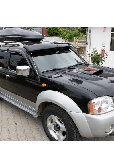 Nissan Skystar Ön Cam Güneşliği 2001-2012 Yılı Arası