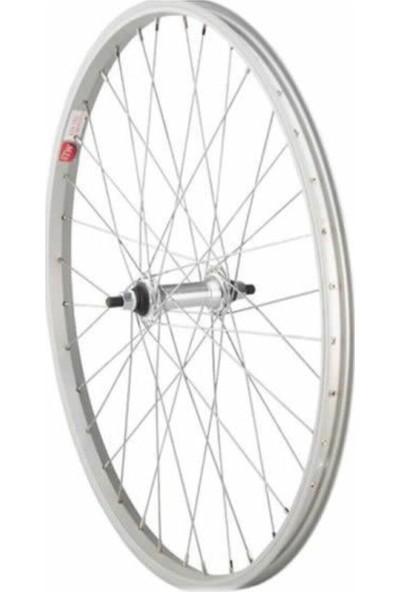 KNT Alüminyum Çocuk Bisikleti Hazır Arka Jantı 20 Inc
