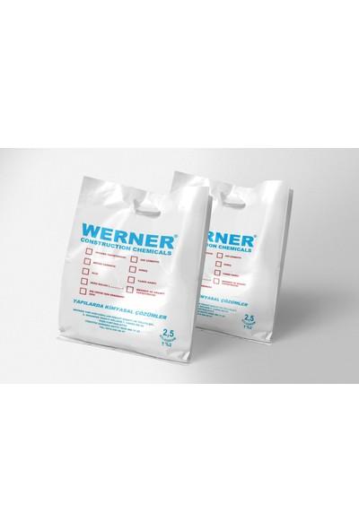 WERNER Mermer ve Granit Yapıştırıcısı