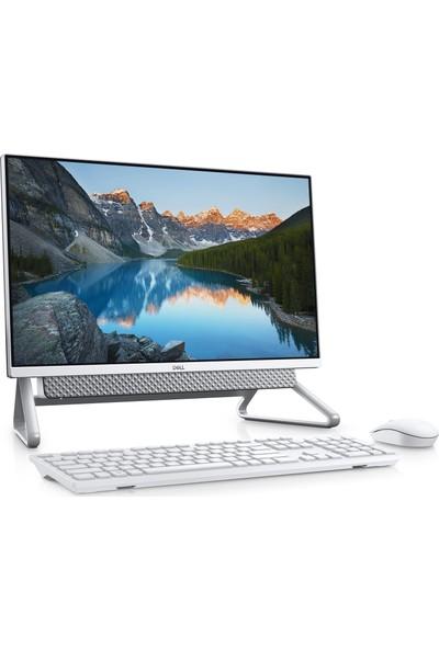"Dell Inspiron 24 5400 Intel Core i5 1135G7 8GB 1TB + 256GB SSD MX330 Windows 10 Pro 23.8"" FHD All In One Bilgisayar S35D256WP81C"