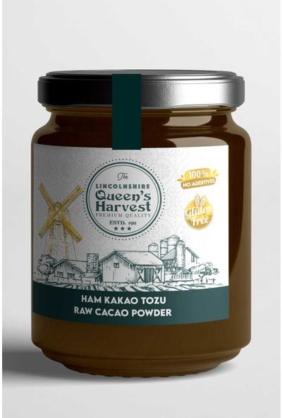 The Queen's Harvest Ham Kakao Tozu 150 gr Glutensiz