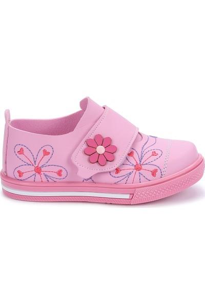 Kiko Kids 1214 Kız Çocuk Günlük Ayakkabı