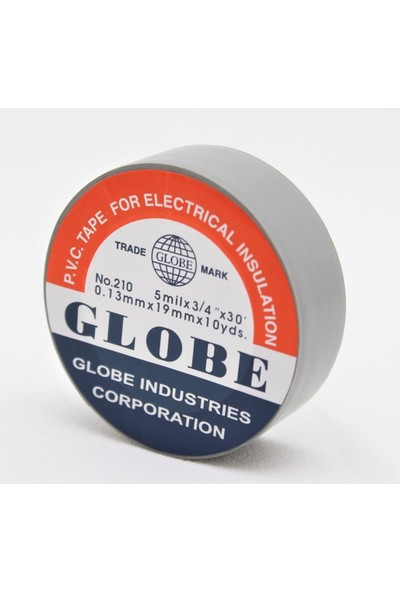 Globe Izolebant Gri - 10 Adet