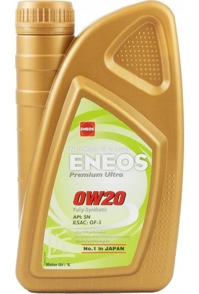 Eneos Premium Ultra 0W/20 1lt