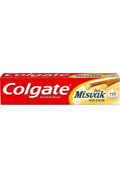 Colgate Diş Macunu Misvak 75 ml