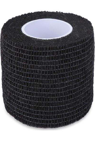 Biatape Coban Kendinden Yapışkanlı Siyah Renk Bandaj 2.5cmx4.5m